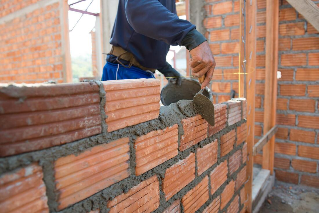 The Services Offered By Masonry Contractors